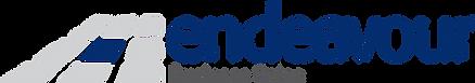 Endeavour Business Sales Logo
