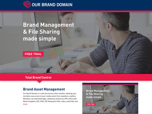 Managing your BRAND made simple!