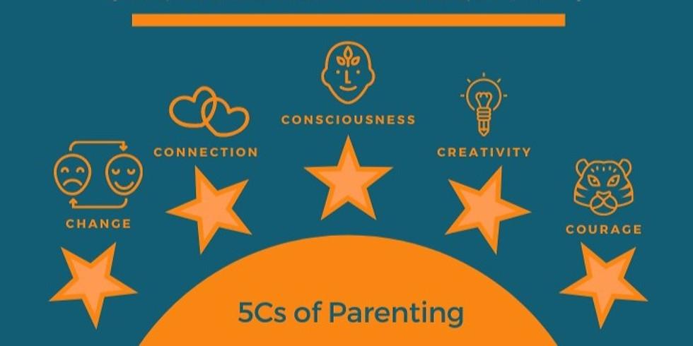 Webinar Series: Ordinary Parents, Unordinary Parenting