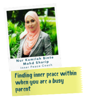 Nur Kamilah Binte Mohd Sharip