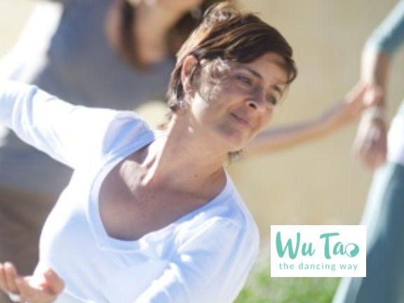 [Fri] Wu Tao Dance Therapy (Online) 线上舞道
