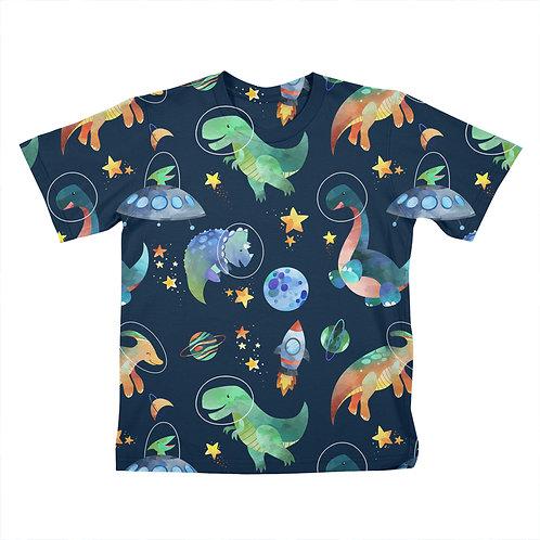 Space Dinos Jersey