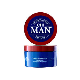 CHI Man Texture Me Back Shaping Cream 3o