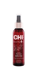 CHI Rosehip Oil Repair and Shine Tonic 4