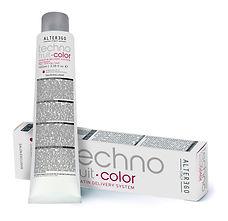 TECHNOFRUIT COLOR permanent hair colorin