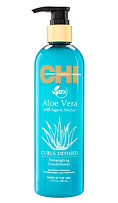 CHI Aloe Vera Detangling Conditioner 11_