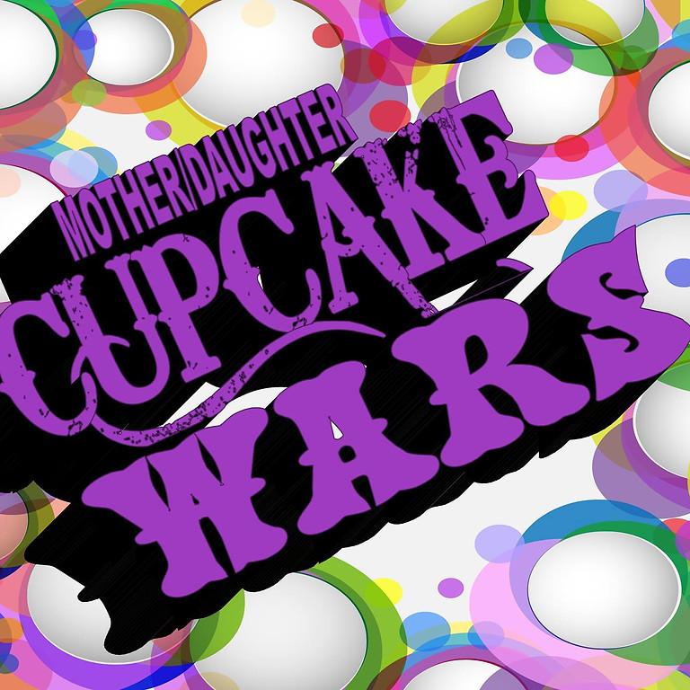 Cupcake Wars - Mother/Daughter (1)