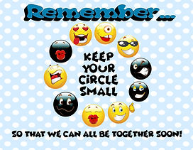 Keep Your Circle Small.jpg