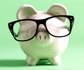 graphicstock-white-piggy-bank-with-glass
