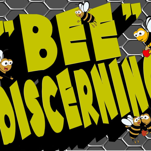 Bee Discerning - Slide.jpg