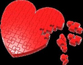 unfinished-heart-puzzle-shows-romance_z1