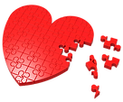 unfinished-heart-puzzle-shows-romance_z1