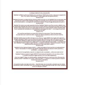 Hershey Wrapper - My Design - Back Side
