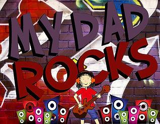 Mr Dad - Rock Paper Weight.jpg