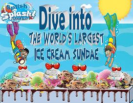 Ice Cream Sundae - Website - Splish Spla