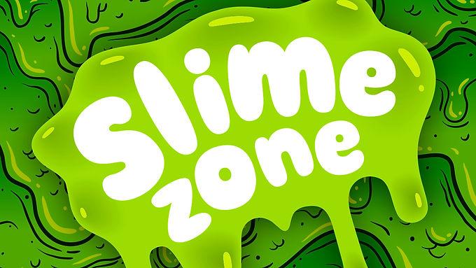 Slime Zone Summer