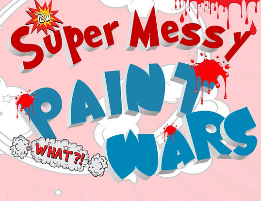 Paint Wars - Flyer - NO SPACE FOR INFO.j