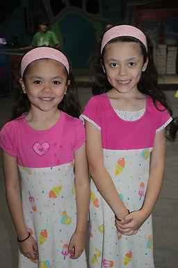 Twin Friend Day