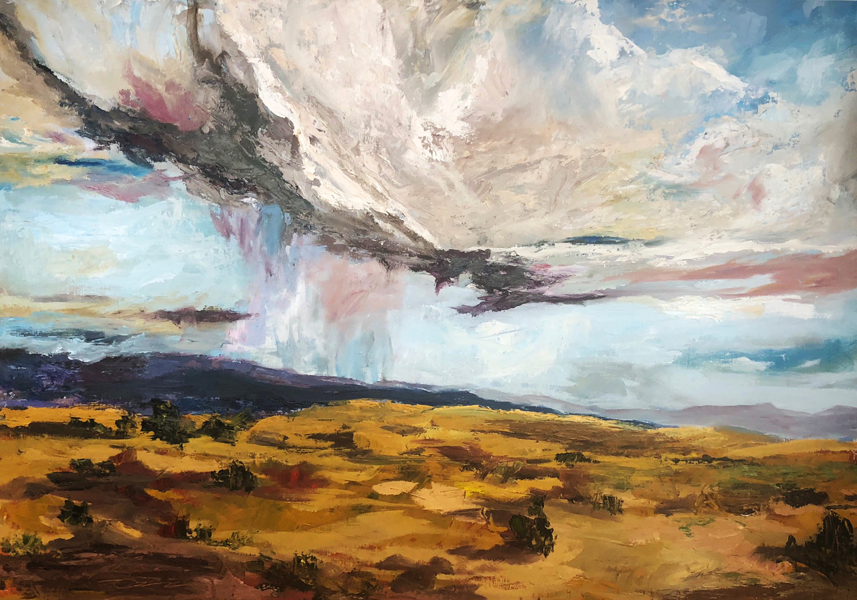 Fury - SOLD