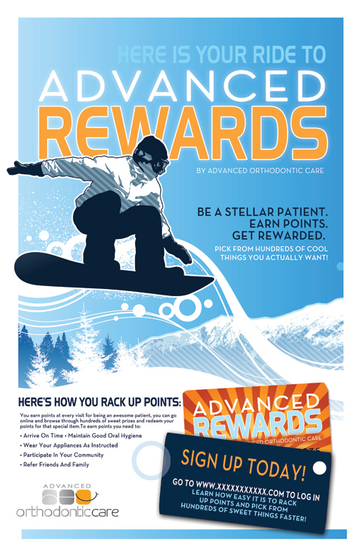 SnowBoarderPOSTER