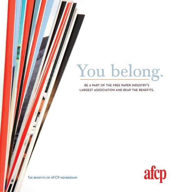 AFCP Membership Brochure