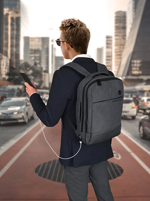 Smart Backpack Premium