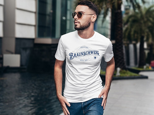 T-Shirt Unisex Scott