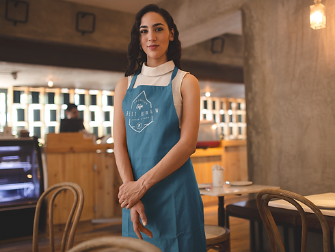 apron-mockup-of-a-girl-wearing-at-a-coff