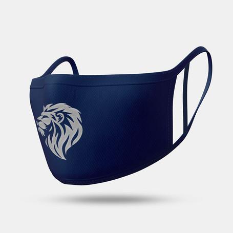LöwenMasken