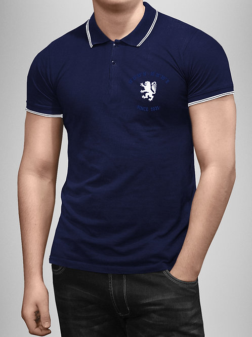 Polo Shirt Nautic