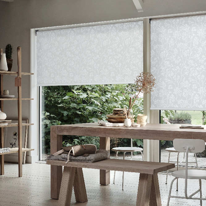 Roller Blinds - Mackay Curtain Making Se