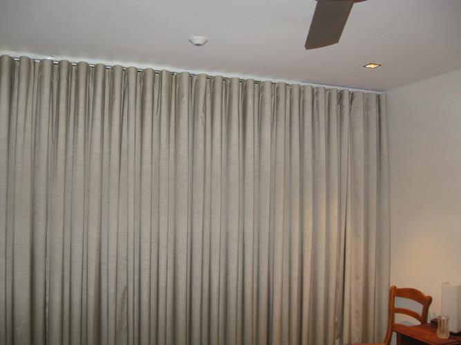 Bedroom Curtains - Andersons Window Furn