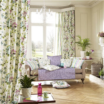 Curtains Lounge - Redcliffe Curtain Worl