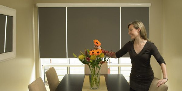 Roller Blinds - Creative Blinds and Awni