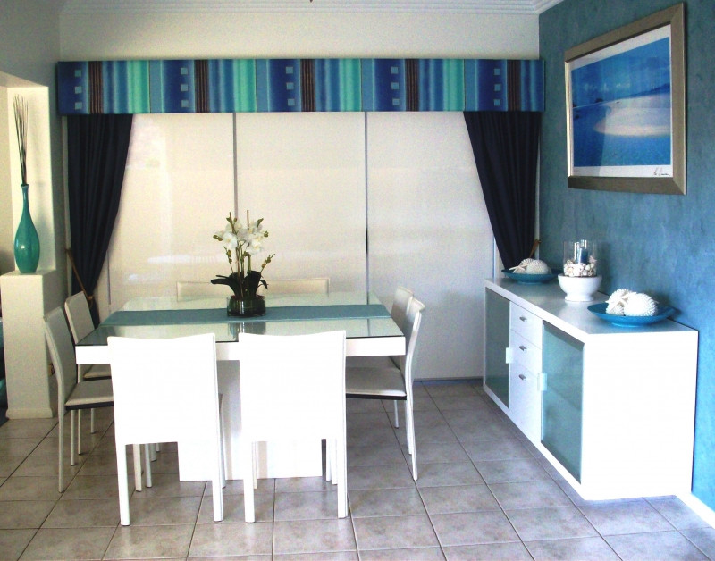 Dining Room - Ontrax Curtains Pty Ltd.jp