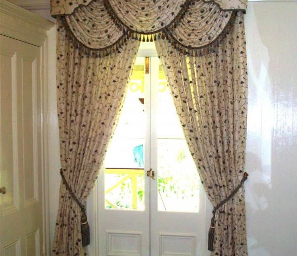 Swag & Tails - Ontrax Curtains Pty Ltd.j
