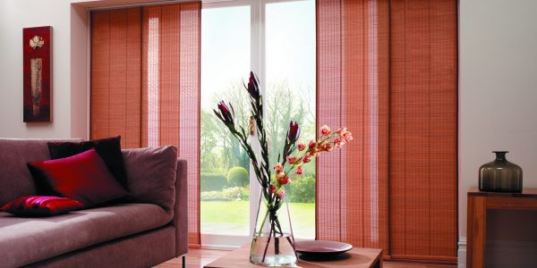 Panel Glide - Creative Blinds and Awning