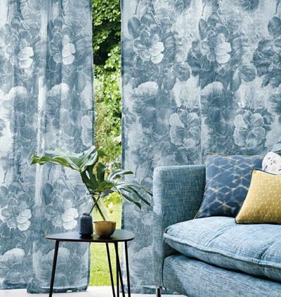 Motorised Curtains - Affordable Decorato