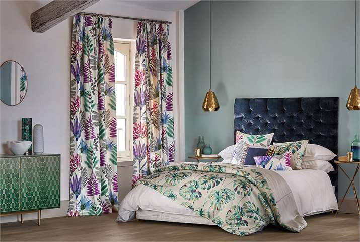 Floral - Murray's Wallpaper & Curtain Ga