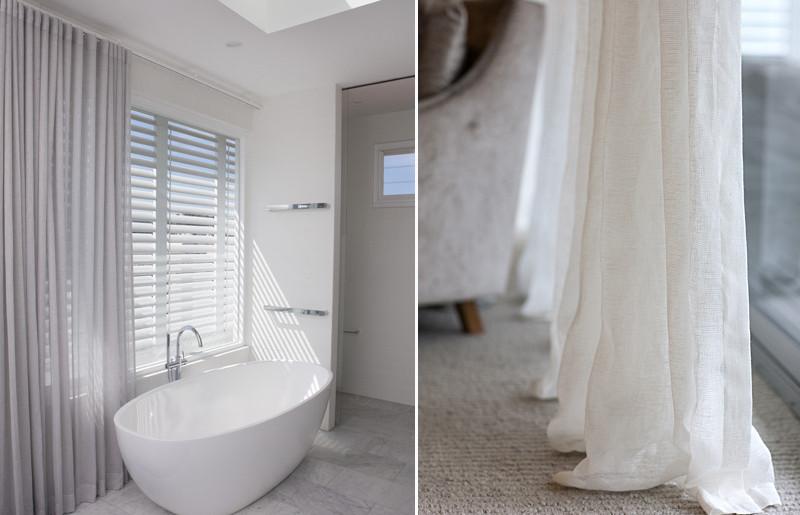 Curtains Bathroom - Homelife Furnishings