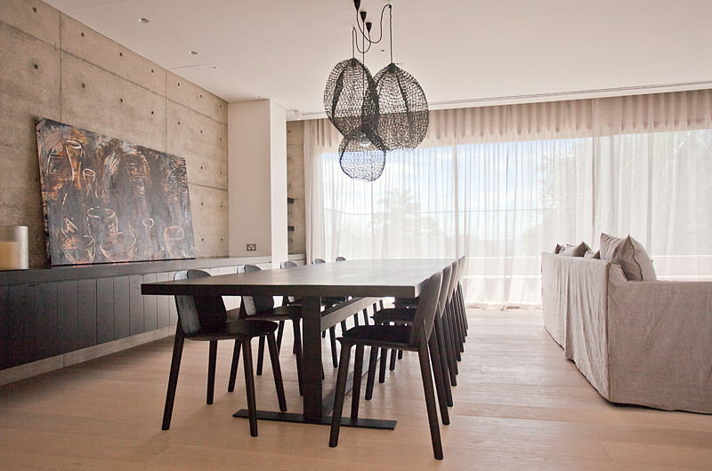 Curtains Dining - Homelife Furnishings.j