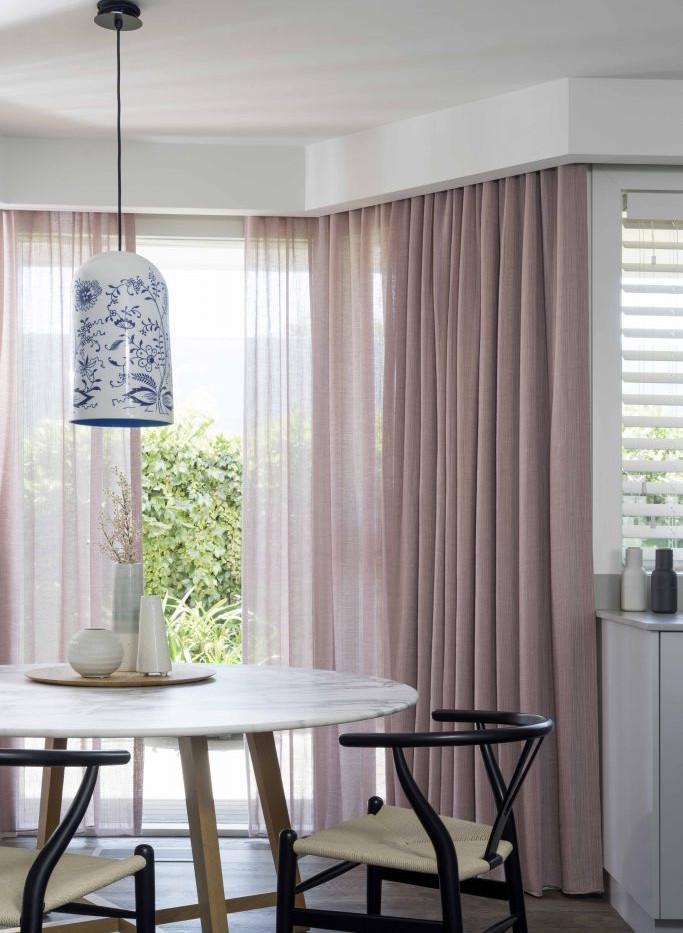 Hepburn - Murray's Wallpaper & Curtain G