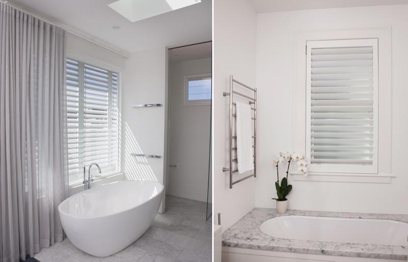 Shutters Bathroom - Homelife Furnishings
