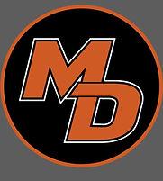 Mission Demolition Logo