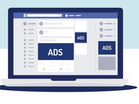 Facebook ADS: come funziona la pubblicità sui social media