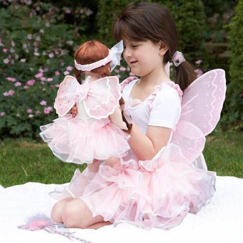 860b4a9f1 Candy Floss Fairy Doll Dress