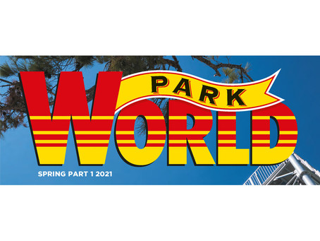 Playing the Lead, LOLO Creative talks to Park World Magazine