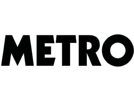 Readers of Metro are given expert fashion tips from LOLO Creative