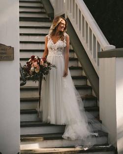 😍 Wedding season is my favorite time of