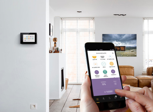 Niko Home Control 2 aansturen via Siri & Apple HomeKit